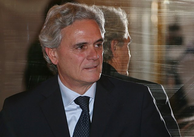 意大利驻俄大使称制裁不是不对俄投资的借口