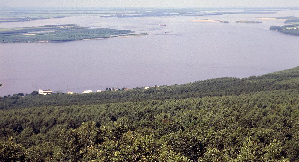 哈巴羅夫斯克邊疆區