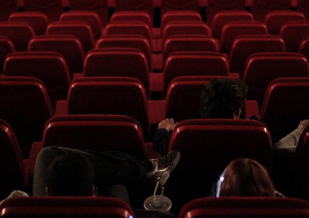 俄《鸣叫,鸣叫》获得上海国际电影节最佳动画短片奖