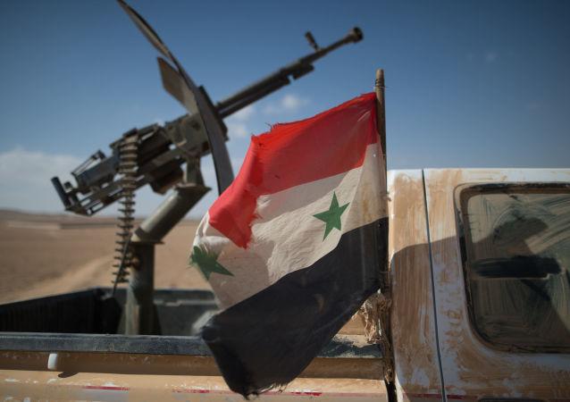 敘反對派代表:反對派願不經中間方與大馬士革直接談判