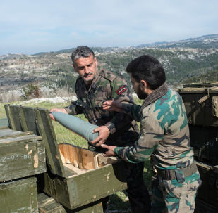 敘利亞軍人(伊德利卜省)