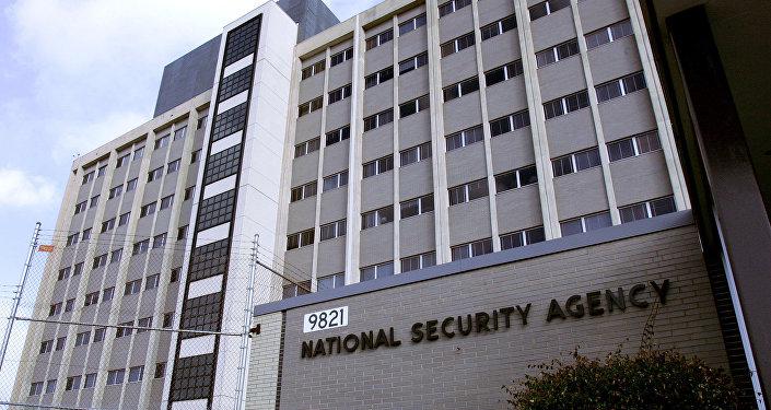 美國國安局