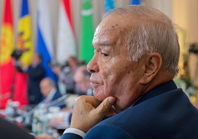 烏茲別克斯坦總統:上合組織成立15年來已成為有高效的國際組織