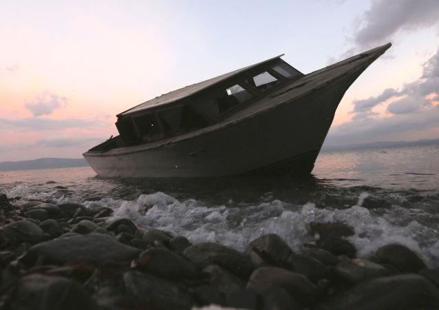 4名委內瑞拉人試圖登上庫拉索島時遇難