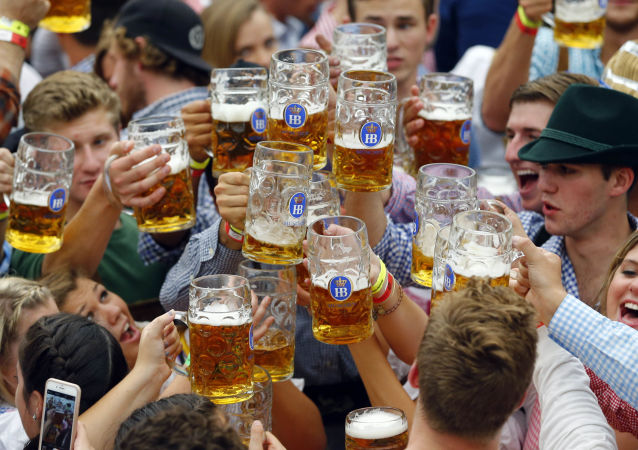 科学家称啤酒能医治糖尿病和心脏病