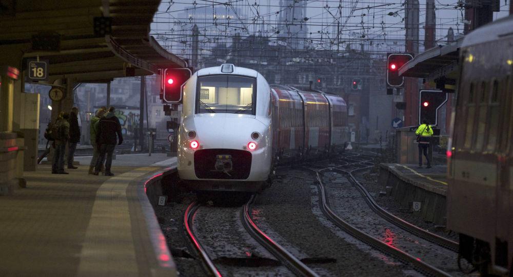 比利時瓦隆近半列車因罷工而沒有出站