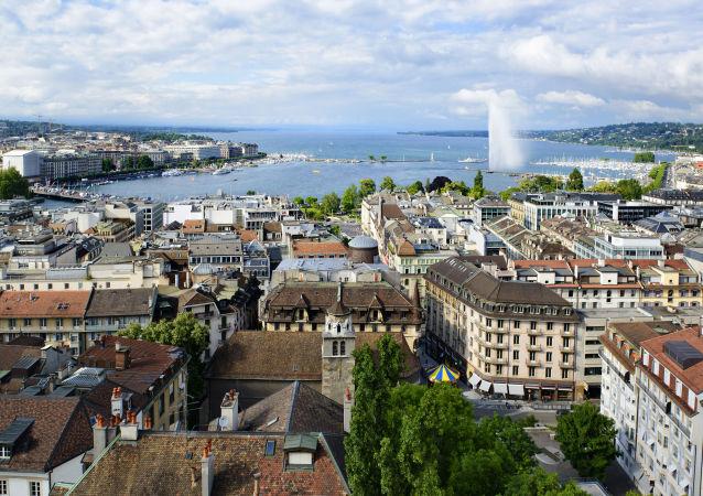 瑞士, 日內瓦