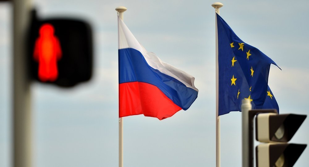 德国联邦议院介绍德国因对俄制裁受损情况
