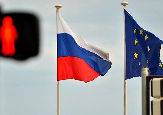 德总理府代表:美对俄制裁能对德国经济造成严重问题