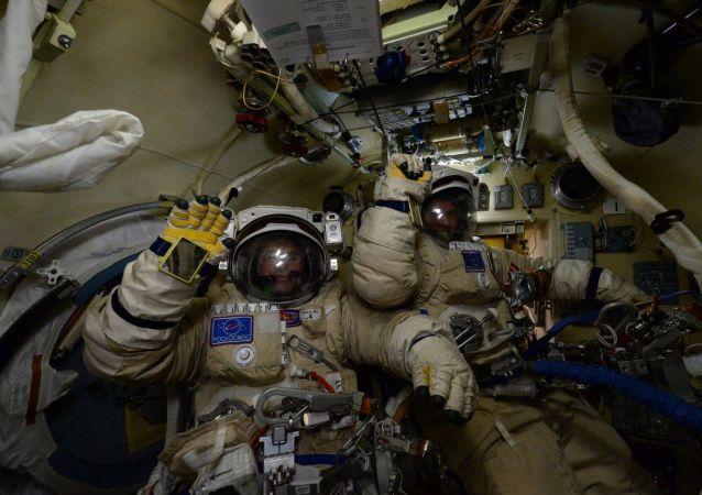 NASA認同俄美多年國際空間站聯合飛行的效率 建議再加5次