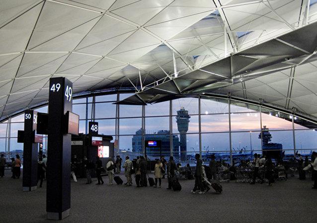 香港机场临时禁制令获批延长