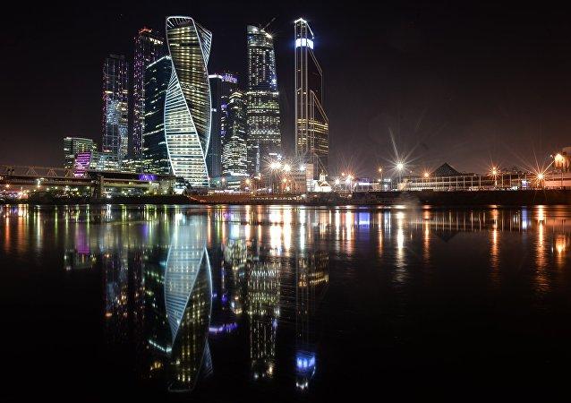 俄商业信心达到2013年6月以来最高水平