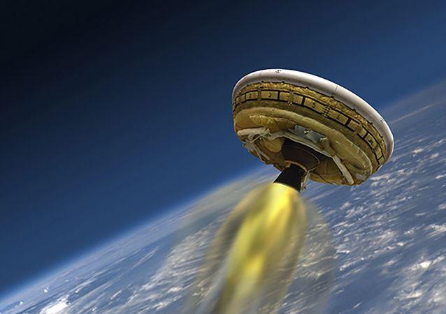 俄原子能集團總經理:俄研制的核動力發動機可在一個半月內飛抵火星