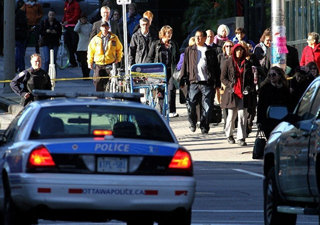 多伦多枪击案致9人受伤