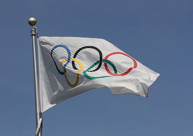 奧運會會旗