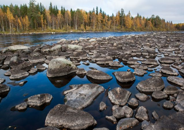 俄卡累利阿石材将于11月在中国(南安)水头国际石材博览会上展出