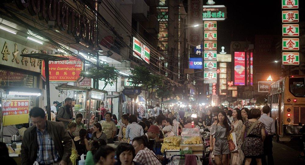曼谷政府計劃實施人工降雨應對大氣污染