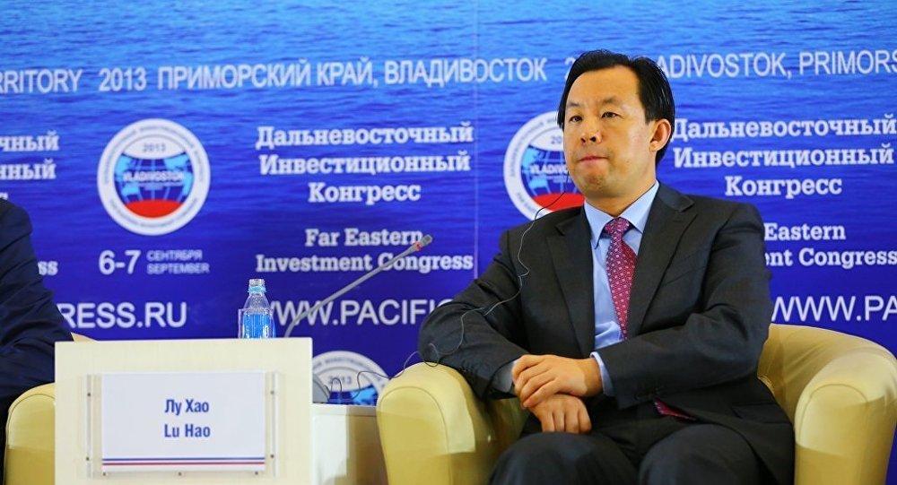 黑龍江省省長:俄聯邦和黑龍江省有遠大的投資合作前景