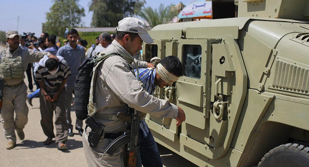 伊拉克城市希拉/資料圖片/