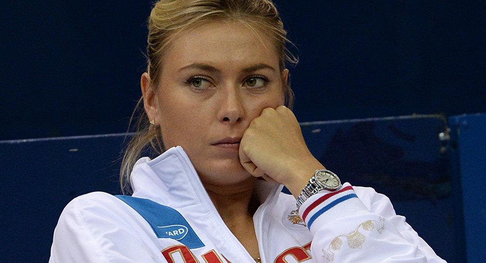 瑪利亞·莎拉波娃