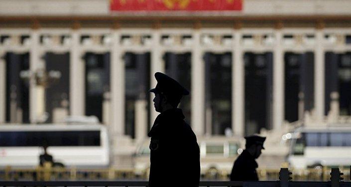 俄专家:中共中央六次全会设定了党的机关改革方向