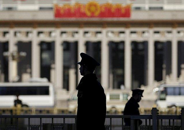 中國全國政協十二屆四次會議