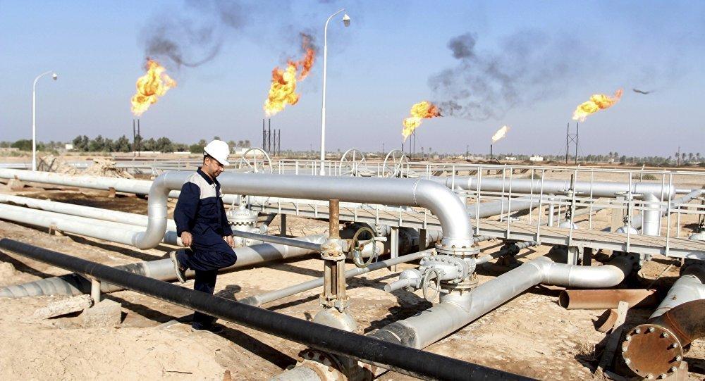媒體:俄對華石油出口今年前7個月增長38.5%