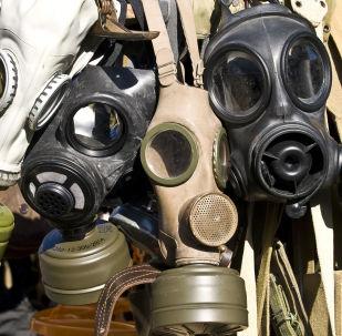 俄驻叙调解中心:武装分子计划在伊德利卜使用化武进行挑衅