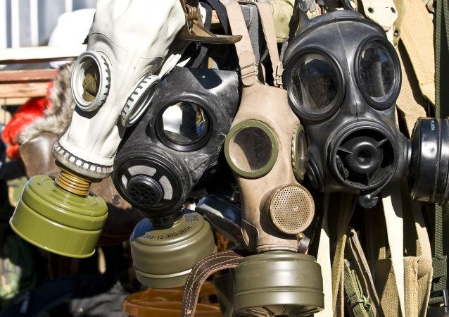 俄駐敘調解中心:武裝分子計劃在伊德利卜使用化武進行挑釁