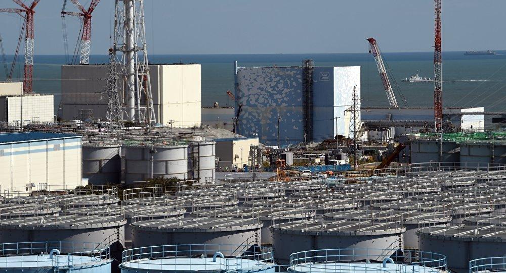 日本「福島」核電站