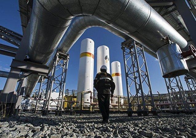 中國國務院總理:中俄可以在油氣一體化方面合作