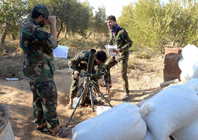 伊拉克外长表示巴格达不会将真主党列入恐怖组织名单