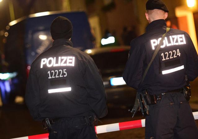 媒體:德國批捕76名可疑的伊斯蘭分子