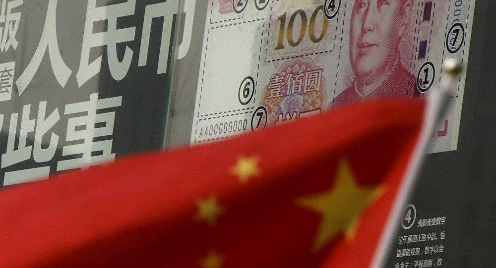 2018年1-2月中国实际使用外资约221亿美元