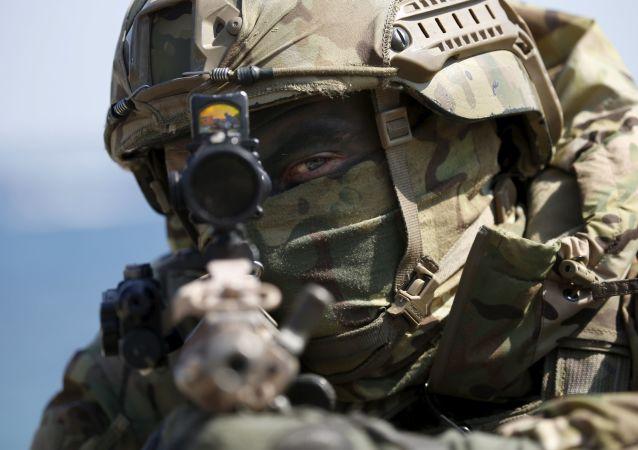 专家:如果俄中立场不明确 美国可能会与朝发生公开军事冲突