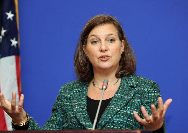 美國務卿助理:若頓巴斯未遵循明斯克協議舉行地方選舉 美國不會承認其結果