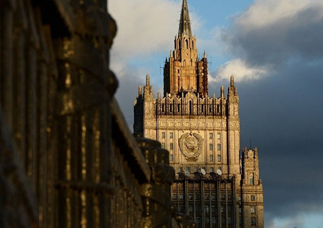 俄外交部:俄會將逃脫審判的法國人巴貝羅繩之於法