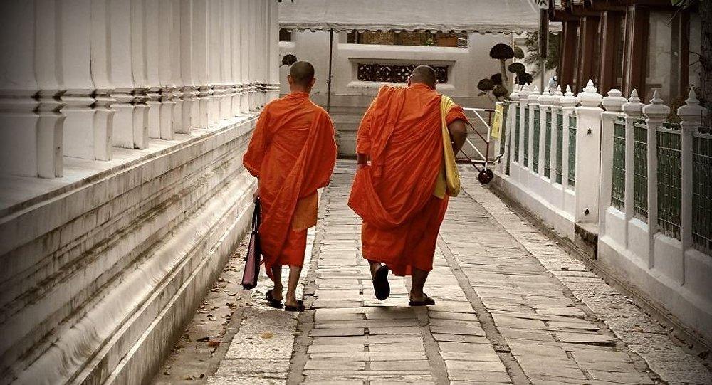 泰国82座佛教寺院11个月内连连遭窃