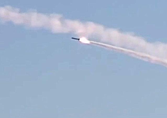 消息人士:俄新型潛艇哈斯基將裝備鋯石高超音速導彈