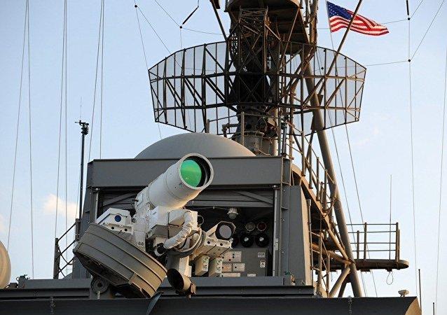 """美副总统:美国会对常规武器或核武打击做出""""有力回应"""""""