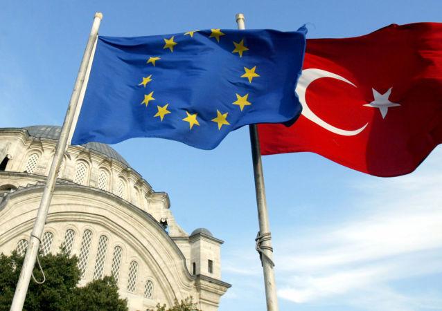 捷克總理:為獲歐盟免簽 土耳其須完成所有要求