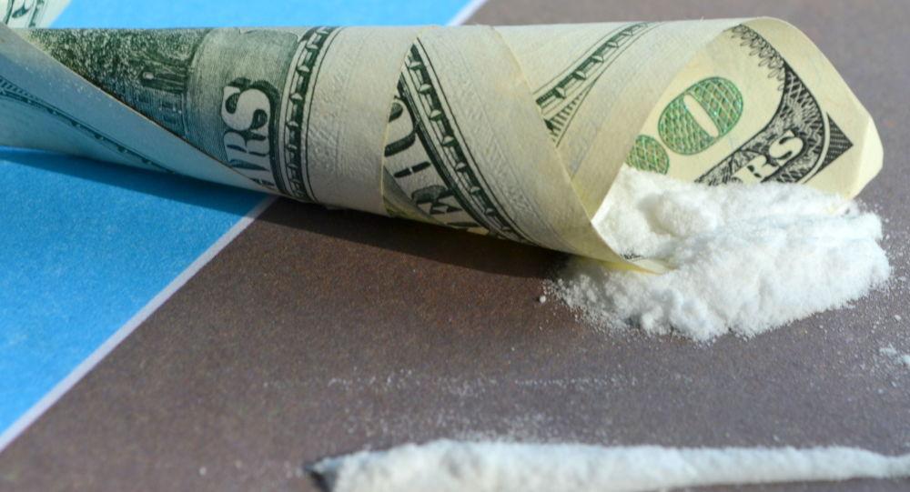 台湾缴获近亿元毒品
