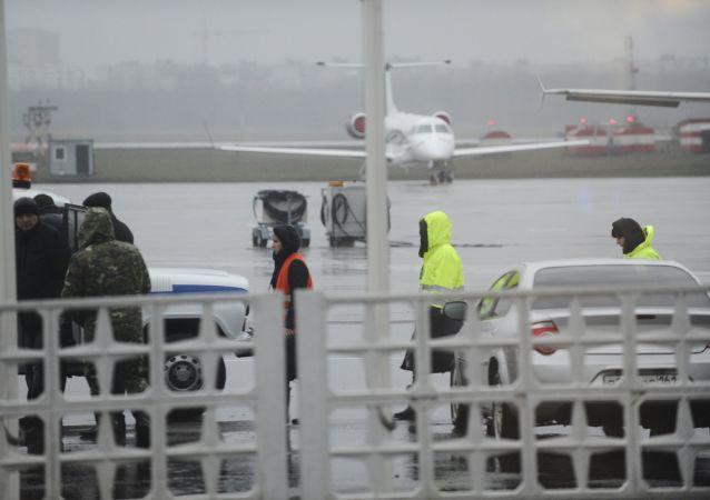 阿联酋美国法国专家将加入FZ981号航班空难调查委员会