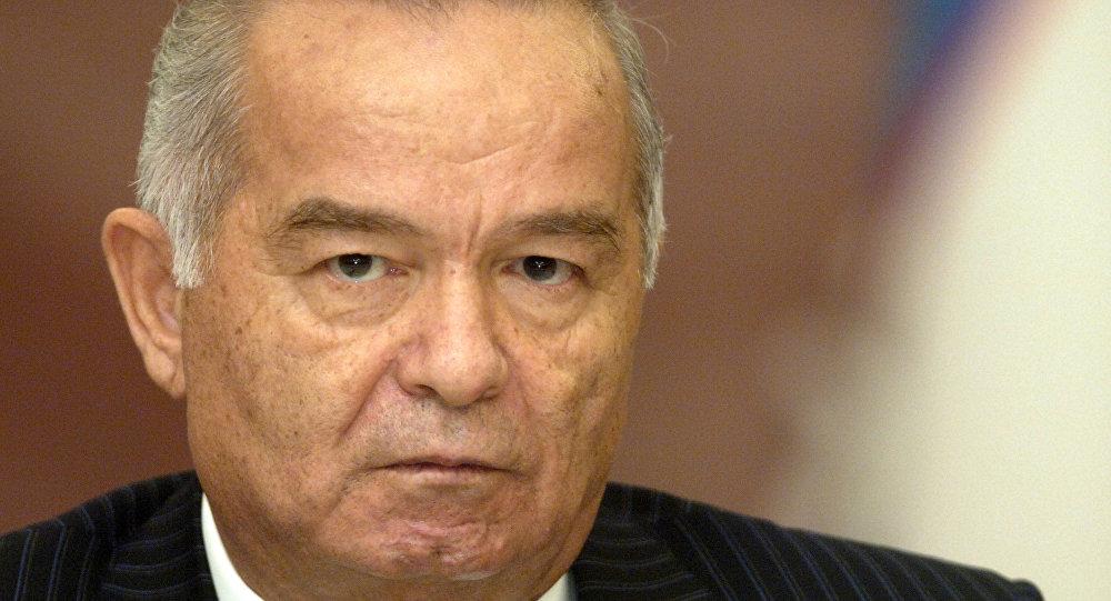 乌兹别克斯坦总统就罗斯托夫空难向普京致慰问电