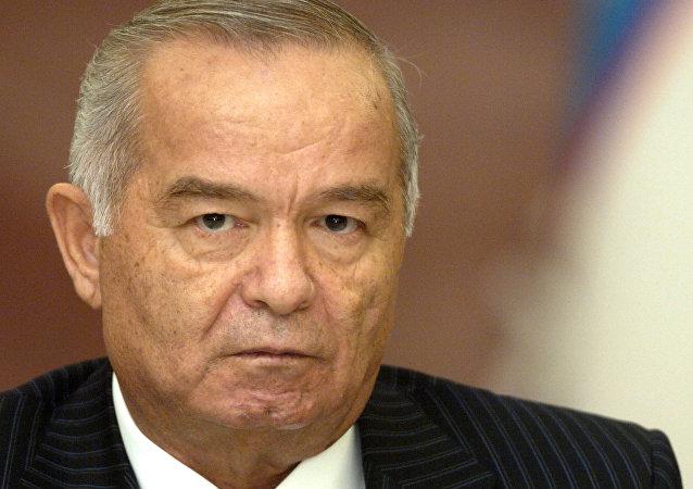 烏茲別克斯坦總統就羅斯托夫空難向普京致慰問電