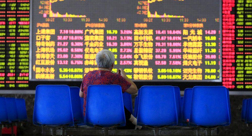 伦敦能否成为北京新的金融中心?