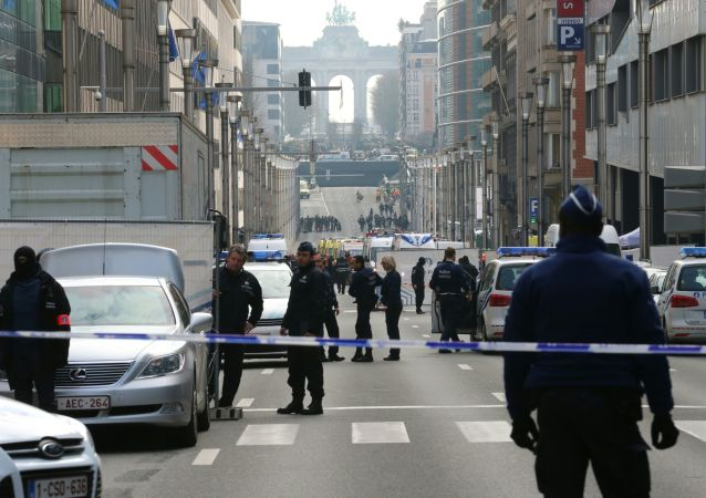 媒体:比利时警方早在去年就发现恐怖分子的伪造文件