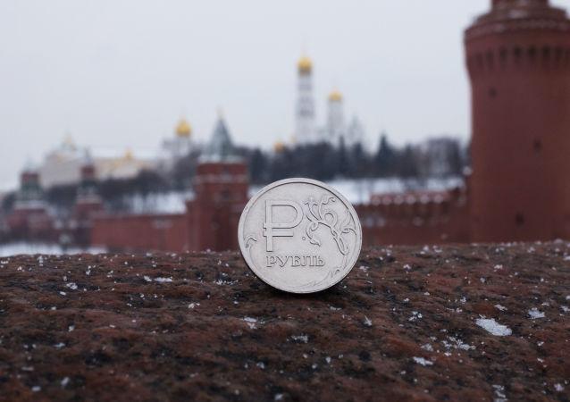俄前财长称俄经济因制裁每年少增长0.8至1个百分点