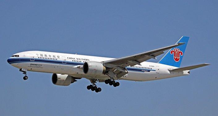 中国南航将退出天合联盟 过渡期内旅客仍可享受服务