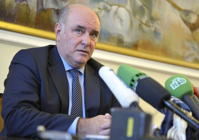 俄副外长:海外俄侨的组织工作遭遇整治和压迫